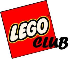 LEGO Club @ Sabina Library