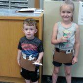 Week 2 – Summer Reading Program